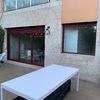 Suministro e instalación de toldo para terraza