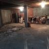 Cerramiento local con pladur mas acondicionamiento luces y suelo