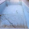 Revestir piscina con lamina de pvc