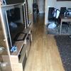 Cambio suelo laminado piso a coruña novo mesoiro