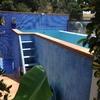 Revestir piscina con lainer reforzado
