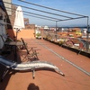Reforma e impermeabilización de terraza