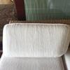 Retapizar fundas de sillones de porche