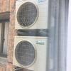 Limpiar, mantener filtros y componentes aires acondicionados (splits (2) y centrales (2)