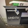 Reparar televisor uhd samsung