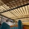 Reforma de techo terraza