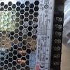 Instalación de 3 tiras led de 12v en techo