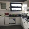 Reforma parcial cocina manteniendo muebles