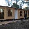 Proyecto básico e ejecución casa madera