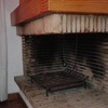 Reformar chimenea, medidas 46,5 cm alto x 51 cm prof x 82 cm ancho