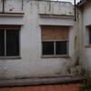 Cerrar un patio interior