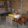 Pavimentar con microcemento un local en planta baja de superficie 35 m2