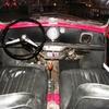 Tapizado total interior coche mini