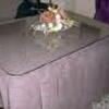 Textil,enaguillas Mesa