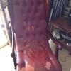 Tapizar sillón