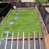 Ampliar Terraza, Solar con Tarima de Madera Sintética y Pérgola con Toldo
