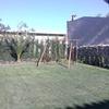 Mantenimiento periódico de jardín