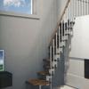 Suministro y montaje de escalera mini kit