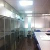 Reforma de oficinas en el centro de barcelona (unos 140m2)