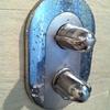 Reparaciones de fontanería en cuarto de baño
