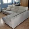 Tapizar Sofa Chaise Longe