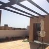 Realizar cerramiento de aluminio o similar en terraza de ático, tiene pérgola de aluminio colocada