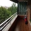 Cerramiento acristalado terraza