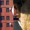 Construir 2 Muros de Ladrillo para Separar Parcelas
