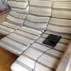 Dos presupuestos para tapizado sofa