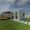 Construir una casa de 120 m