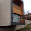 Pintura estructura metálica exterior