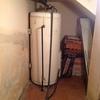 Cambiar depósito calefacción