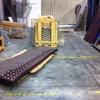 Aplicar pavimento continuo en resina epoxi