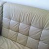 Reparar agujero respaldo sofa polipiel