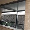 Puerta y ventana en aluminio