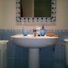 Cambio lavabo de pie por mueble con lavabo