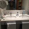 Cambiar encimera de lavabo