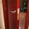 Cambiar 2 manetas puertas interiores