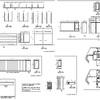 Carpintería de aluminio en vivienda unifamiliar nueva construcción caldas de reis