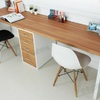 Mesa escritorio a medida