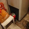 Revisión de instalación de gasoil (calefaccion y acs) en vivienda de segunda mano comprada