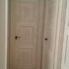 Tres puertas en badalona