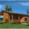 Proyecto, licencia y dirección de obra casa prefabricada de madera
