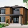 Construccion de casa de madera