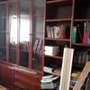 Desmontar mueble libreria