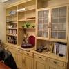 Lacar/pintar mueble de salón