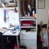 Mudanza habitación y subida esquinera por ventana
