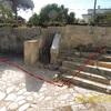 Construir muro en la urbanización de  agora park (tordera)