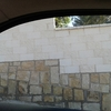 Muro cerramiento de parcela 24m