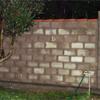 Muro Cierre Finca